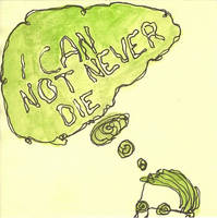 i can not never die 2