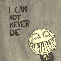 i can not never die 4