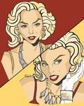 Marilyn v. Marilyn