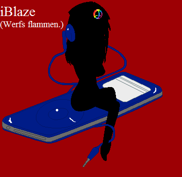 Music-Junkie-Blaze's Profile Picture