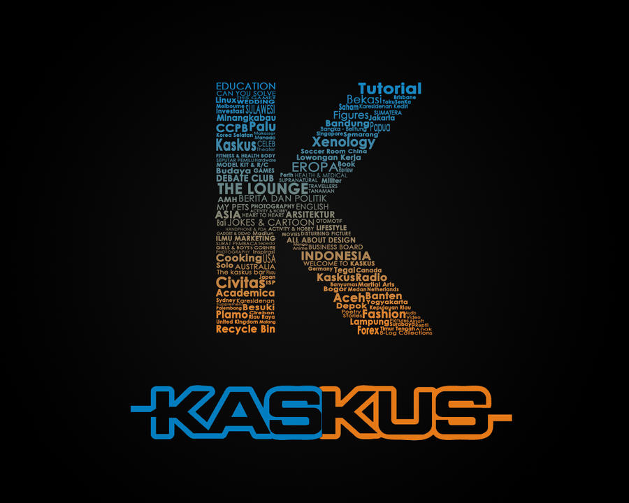 Kaskus typography wallpaper by trojansyndicate on deviantart kaskus typography wallpaper by trojansyndicate stopboris Image collections