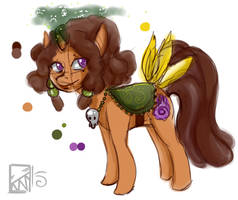 Cause some Mischief by Kinla