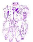 TFP Megatron Sketch