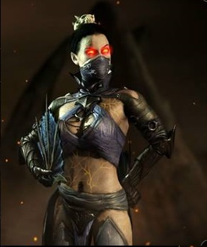 Image result for revenant kitana