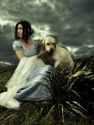 Jane by nianiniel