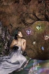 Three Wishes by nianiniel