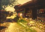 Scenery from Jeravna,Bulgaria2