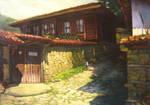 Scenery from Jeravna,Bulgaria