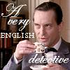 Very English by CorporalAlex