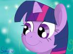 Twilight's Smile