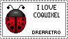 _Coquixel_ by drearetro