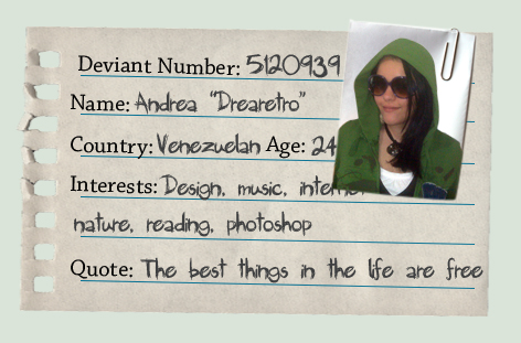 drearetro's Profile Picture