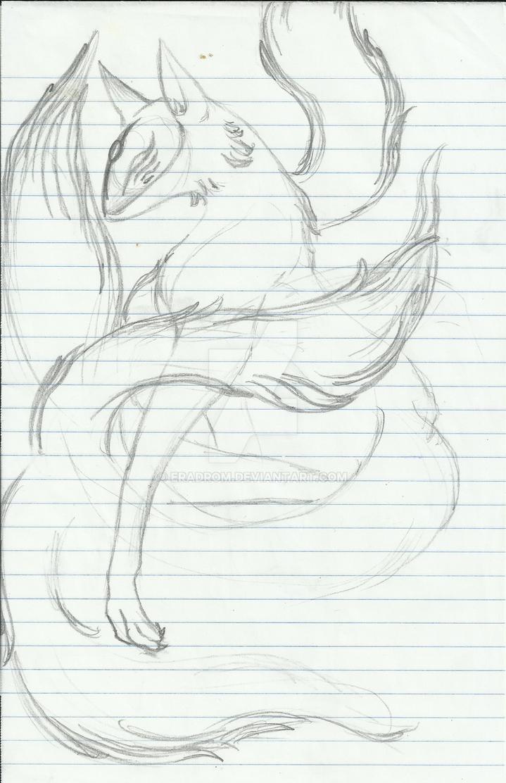 Maki Doodle by Eradrom