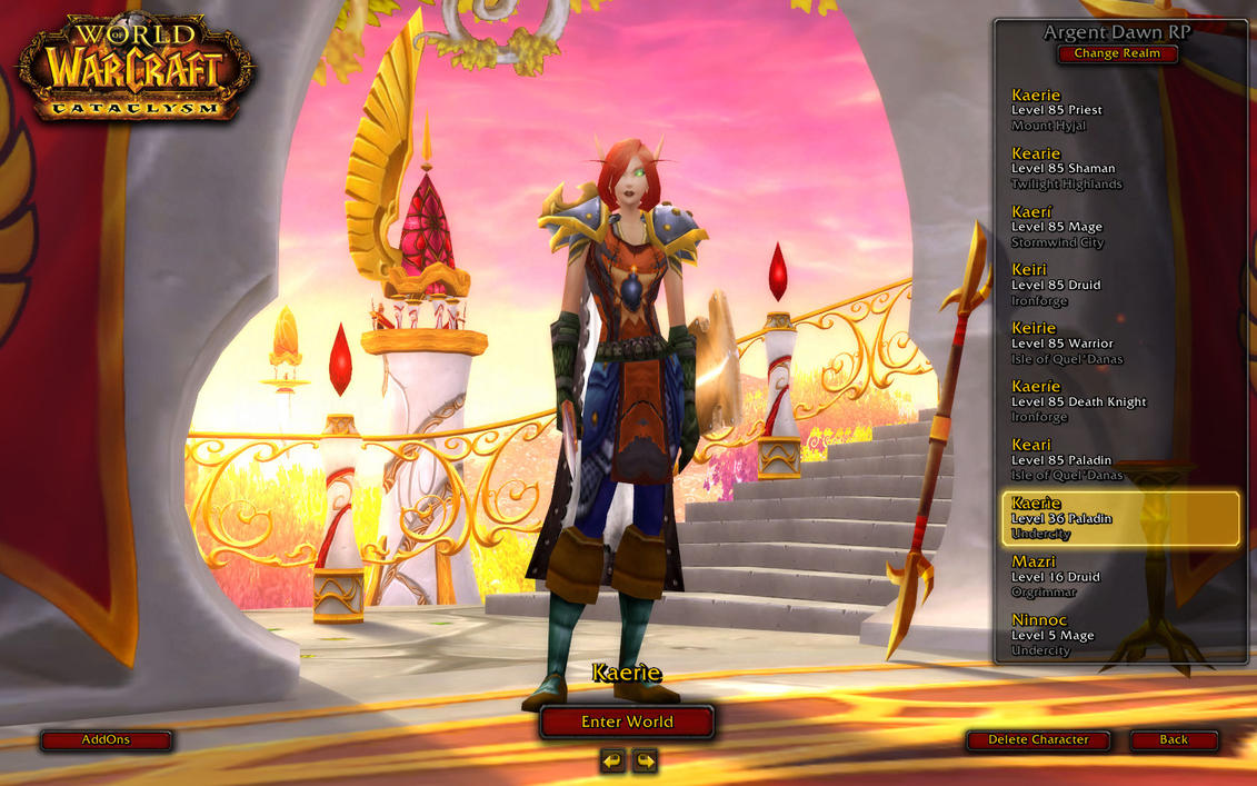 Blood elf paladin pic fucks photo