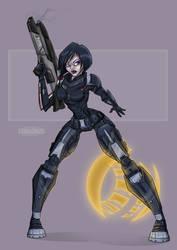 Kaerie Shepard