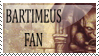 Bartimeus Stamp by TheStamps