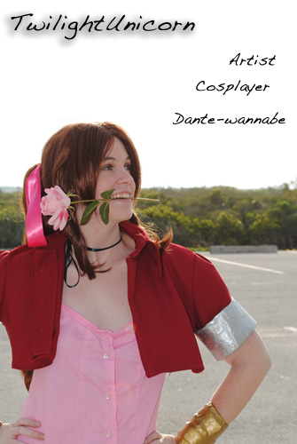 TwilightUnicorn's Profile Picture