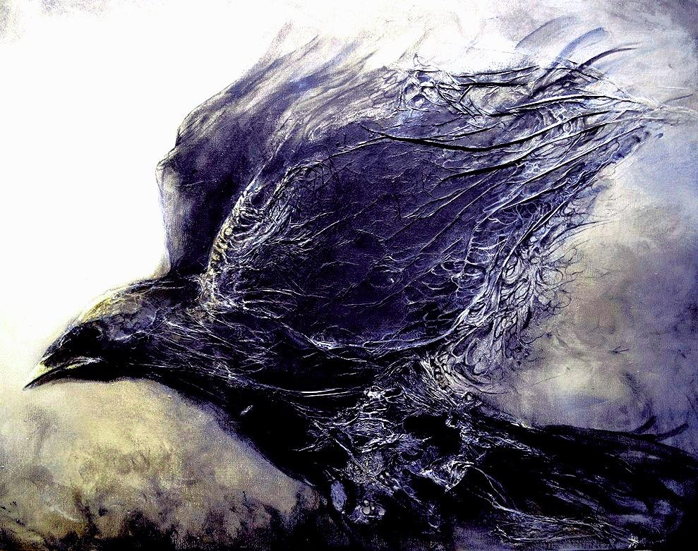 dark raven