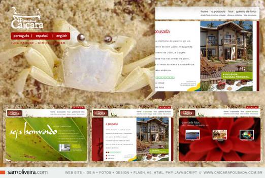 caicarapousada.com - web site