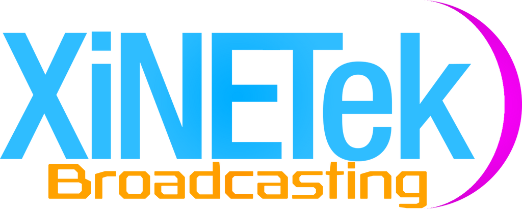 XiNETek Broadcasting by x360live