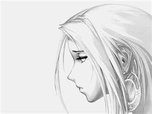 Sad Anime by ChristheAwesome010 on DeviantArt