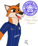 Fox for The Foxes