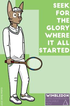 Wimbledon 2021 Collection