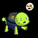 Emoji Challenge #24: Woshua