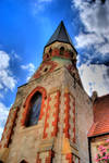 Church HDR