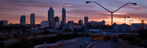 Perth Sunset 2