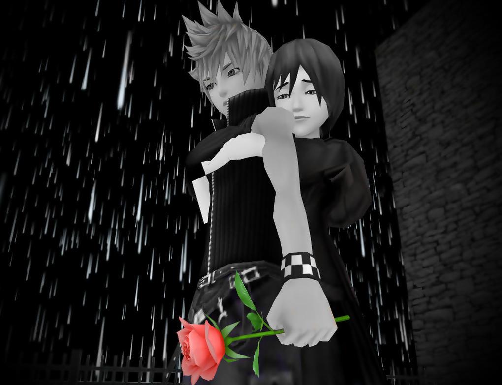 RokuShi: Hard To Love by R-O-K-U-S-H-I