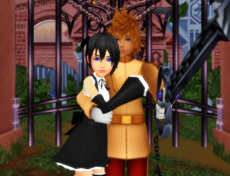 RokuShi: I Wanna Be Your Knight by R-O-K-U-S-H-I