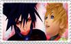 Stamp: VanVen by R-O-K-U-S-H-I