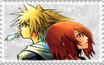 Stamp: SoKai by R-O-K-U-S-H-I