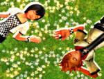 RokuShi: Blissfully Unaware...