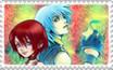 Stamp: RiKai by R-O-K-U-S-H-I