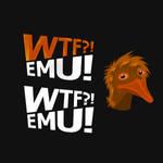 WTFemu Logo