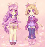 [CLOSED] - Collab adopts