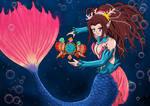 Mermaid Ying