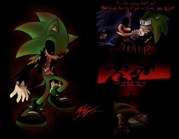 scourge the hedgehog s meme by 5courgesbestbuddy on