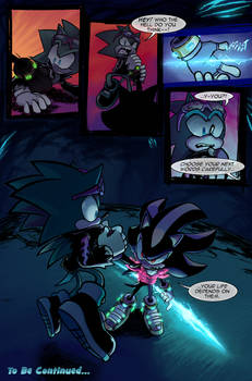 .:Scourge Eternal Blackout: Issue 3 pg 16:.
