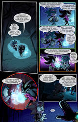.: Scourge Eternal Blackout: Issue 4 page 4:.