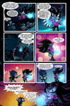 .:Scourge Eternal Blackout: Issue 4 page 6:.