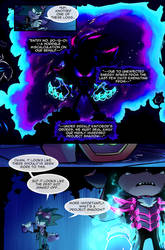.:Scourge Eternal Blackout: Issue 4 pg10:.