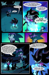 .:Scourge Eternal Blackout: Issue 4 page 11:.
