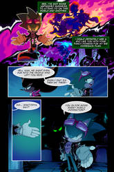 .:Scourge Eternal Blackout Issue 4 page 12:.