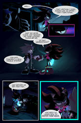 .:Scourge Eternal Blackout: Issue 4 page 13:.