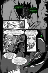 Renaissance for Malevolence: Hazen's Prologue pg 8