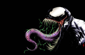 Venom by Kevin Keane Bloodless Version by Ryan-Butler