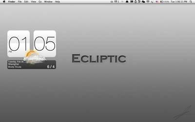 New Desktop Screenshot.